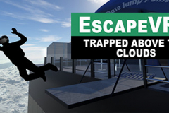 EscapeVR Trapped Above the Clouds