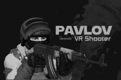 Pavlov VR Shooter